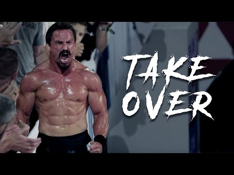 TAKE OVER ■ CROSSFIT MOTIVATIONAL VIDEO