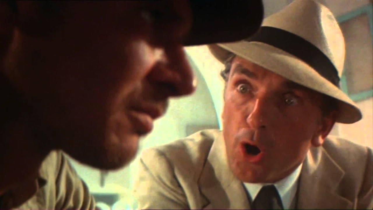 Indiana Jones e Os Caçadores da Arca Perdida - Trailer HD 1080p