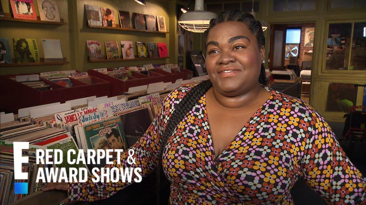 Da'Vine Joy Randolph on How