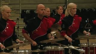 DM for Bygarder 2017 - Nuclear Devils Drumband