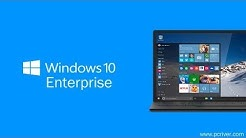 Upgrade From Windows 10 Pro/Home To Enterprise In 1 MINUTE