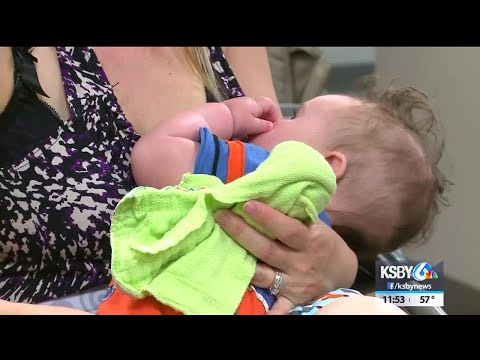 New CA law requires employers to accommodate breast feeding mothers with special room
