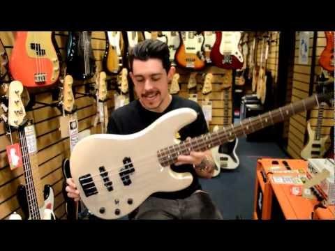 Fender – Duff McKagan P Bass Demo at GAK