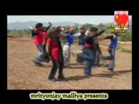 khortha jharkhandi song-chirikchina[mrityunjay malliya presents]