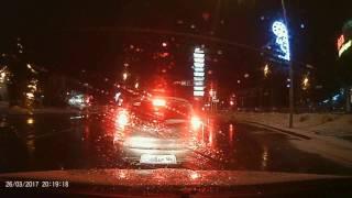 Пример видео с Prestigio RoadRunner 330