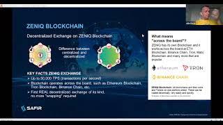 ZENIQ HUB - CRYPTO MINTINPassive Income / Crypto Coin Minting / ZENIQ Masternode