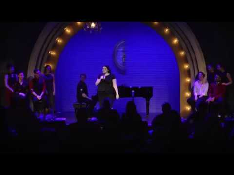 Macey Arrington- Jenny's Blues-The Cabaret, Indianapolis