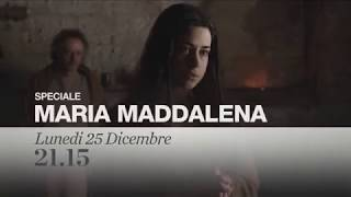 spot Focus TV docufiction Maria Maddalena