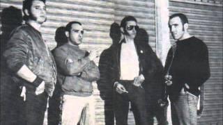 """Decibelios """"El Seminarista Y Los Boyscouts"""" (en vivo madrid) 18/05/1986"""