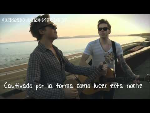 McFly - No Worries Subtitulada Español HD