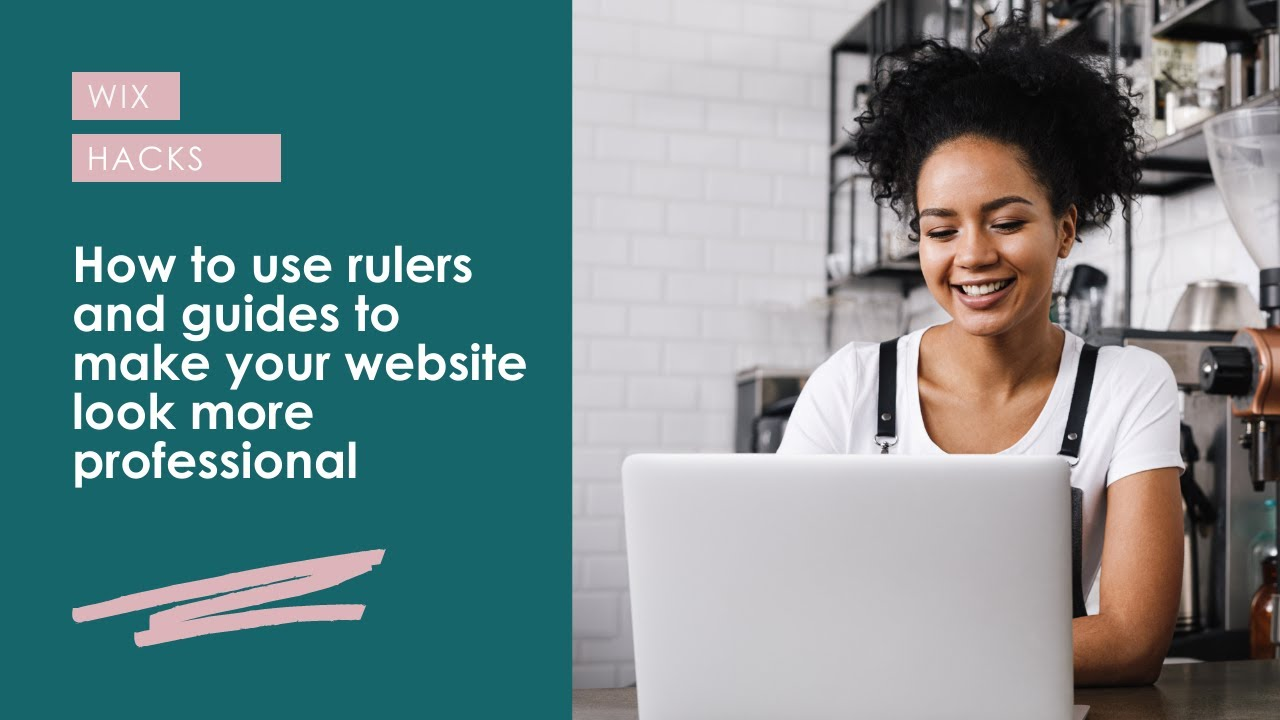 How to use rulers and guides to improve your website