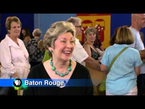 Antiques Roadshow: Baton Rouge, Hour One