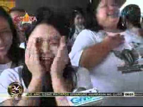 Korean star Kim Hyun Joong back in Manila   Entertainment   GMA News Online   Latest Philippine News
