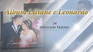 Album Lliliane e Leonardo