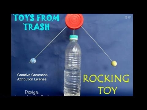 Rocking Toy | Punjabi