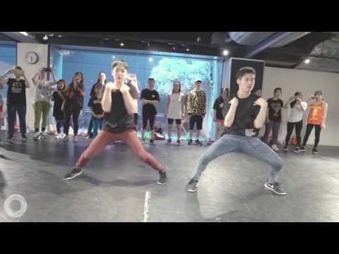 RIKIMARU & Sean Lew WORKSHOP@En Dance Studio SHIBUYA
