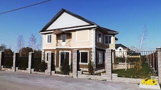 Продается дом, 2 уровня, 7 комнат, 260 квм, 10 соток, Алматинская обл, пос  Бельбулак, КГ Альтаир