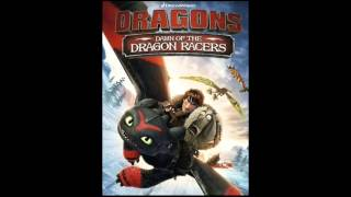 Dragons 2:race to the edge