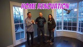 Home Renovation Hardwood Floors I This Old House