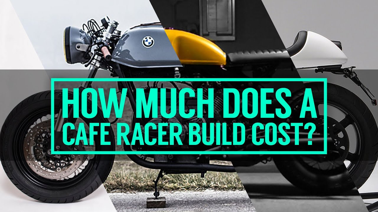 How much does it cost to build a cafe racer motorcycle for What does it cost to build a house