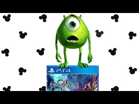 🗝 KINGDOM HEARTS 3 : C'est une BLAGUE ?   Gameplay FR