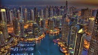 ДУБАЙ МАРИНА - жемчужина Дубая с земли и с воды!!! ДУБАЙ  ОТДЫХ В ОАЭ 2018 VLOG ( 2 #2)