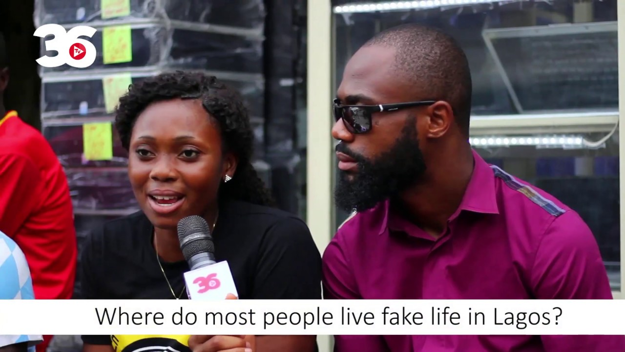 Download CDQ Lives A Fake Life? Where In Lagos Do People Live Fake Lives?
