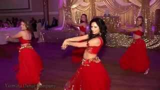 Gambar cover Yasmina Dance Co. with Adalat Omar - Bollywood Fusion Dance