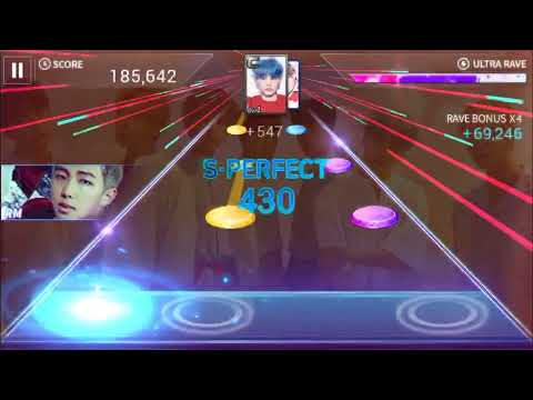 SUPERSTAR BTS | Dimple / Illegal 보조개 (Hard)