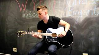 Chase Bryant -- Change Your Name