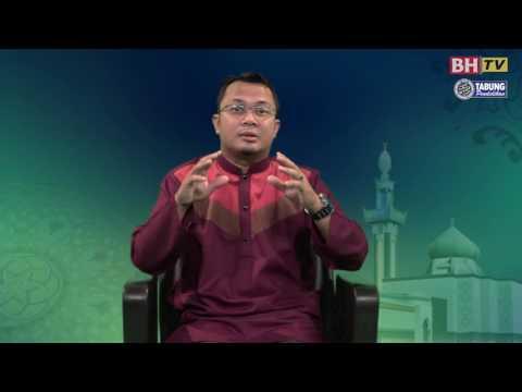Tazkirah Ramadan: Kelebihan Lailatul Qadar