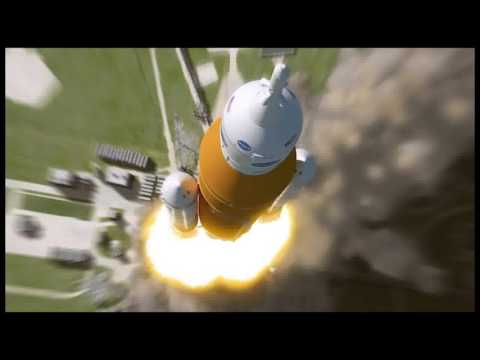 NASA Space Launch System Teleconference, May 12, 2017