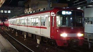 ●20201202 3100×3500系 発車 @東岡崎