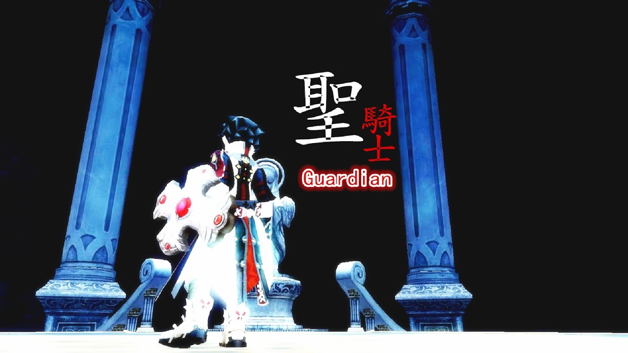 TzuShocK PVP #19 KoF │ TzuSh0cK (Guardian) Vs WarriorPVE (Barbarian) │ Dragon Nest SEA