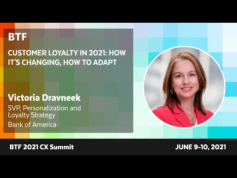Customer Loyalty in 2021: How it's Changing, How to Adapt