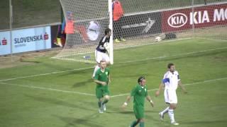 Poprad 24 - FK Poprad - MŠK Žilina B 2:0