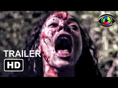 LYCAN Trailer (2017) | Dania Ramirez, Vanessa Angel, Gail O'Grady