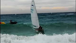 Arribada a platja Joost Depoorter
