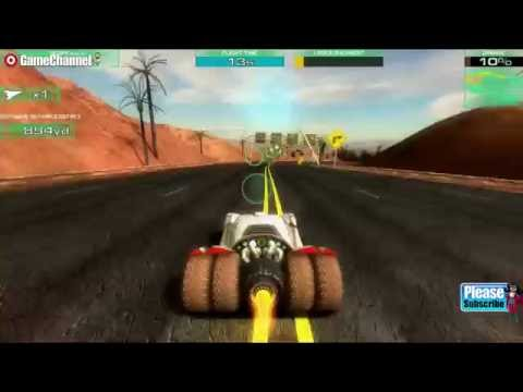 Fire And Forget - Race Car Games - Shooting Game - Pc Windows Games