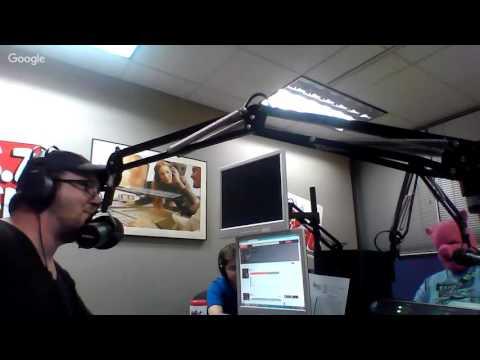 Verge of Sanity Radio