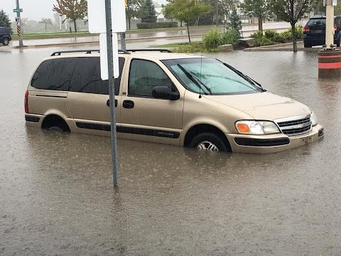 State of emergency in Windsor