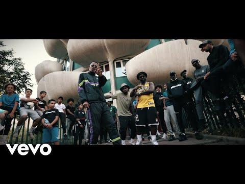 Youtube: Dr. Yaro & La Folie – La guitare (Clip officiel) ft. Chily