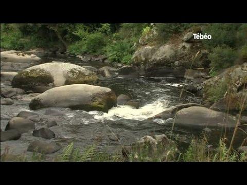 Finistère: Visite des sites naturels avec Marianne Le Marre