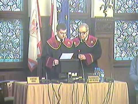 I Sesja Rady Miejskiej w Słupsku