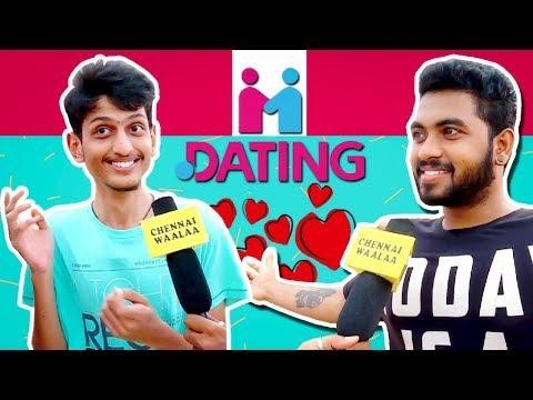 Chennai Boys On Dating A Girl! | Ambuttum Vesham | Fun Show | Dating La Mating Ah?!?