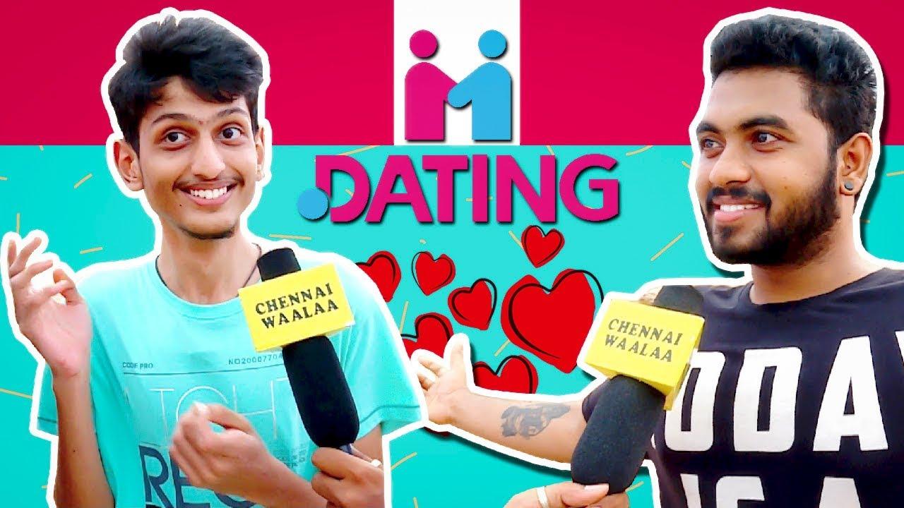 Chennai dating girl