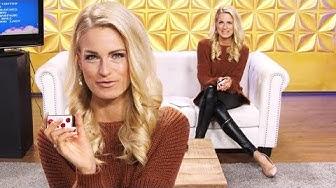 Jeder wird süchtig danach! Mit Anne-Kathrin Kosch bei PEARL TV (März 2020) 4K UHD