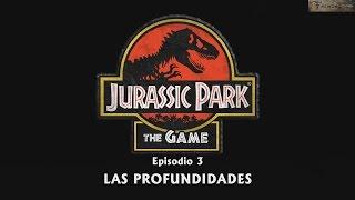 Jurassic park pelicula completa