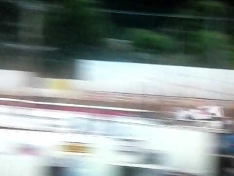 Bedford Speedway 6/30/17 SLM Heat 1