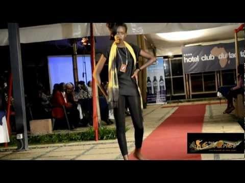 Burundi Fashion Night / Colection Signée Margot  (www.akeza.net)